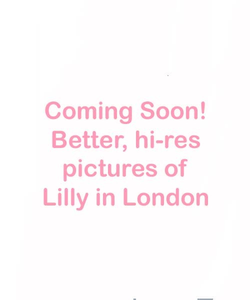 Gotz Lilly in London 1866465