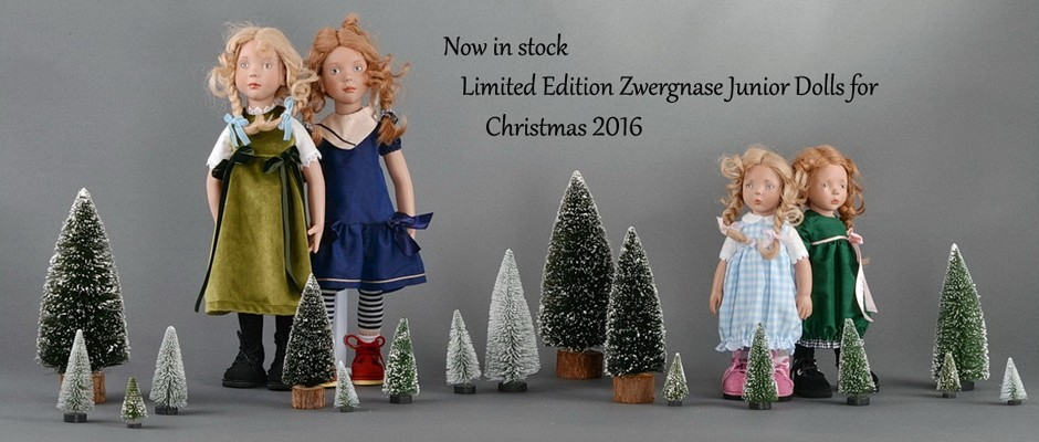 Zwergnase Junior Christmas 2016