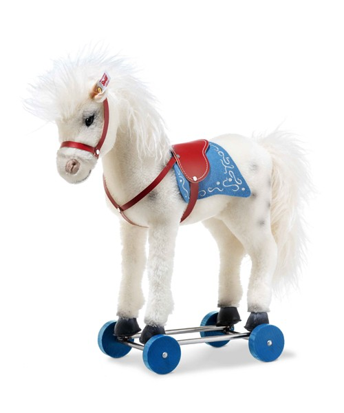 Olivia Horse On Wheels 006814