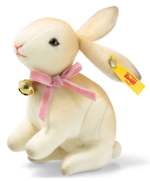 Hazel Rabbit, Cream 033049