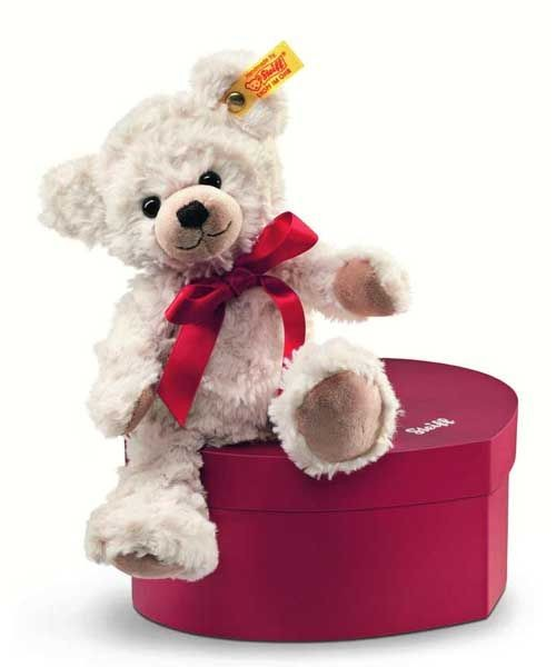 Sweetheart Bear in Red Box 109904